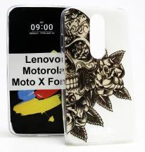 billigamobilskydd.seDesignskal TPU Lenovo Moto X Force