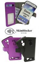 billigamobilskydd.seSkimblocker Magnet Wallet Doro Liberto 820
