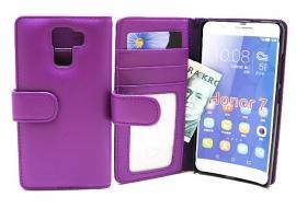 CoverInPlånboksfodral Huawei Honor 7