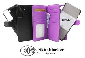 CoverInSkimblocker XL Magnet Fodral iPhone 13 Pro Max (6.7)