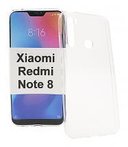 billigamobilskydd.seUltra Thin TPU skal Xiaomi Redmi Note 8