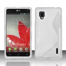 billigamobilskydd.seS-Line skal LG Optimus G (E973)