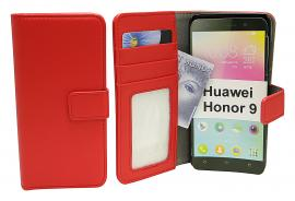 CoverInMagnet Fodral Huawei Honor 9 (STF-L09)