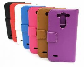 billigamobilskydd.seStandcase wallet LG G3 S (D722)