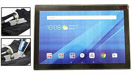 billigamobilskydd.seHärdat Glas Lenovo Tab 4 10 (ZA2J / tb-x304f)