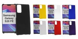 billigamobilskydd.seHardcase Samsung Galaxy S20 FE/S20 FE 5G