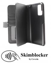 CoverInSkimblocker XL Wallet Xiaomi Redmi Note 10 / Note 10s