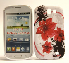billigamobilskydd.seTPU Skal Samsung Galaxy Express (i8730)