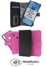 CoverInSkimblocker Magnet Fodral Asus Zenfone Max Pro M1 (ZB602KL)