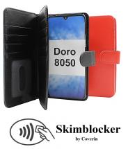 CoverInSkimblocker XL Wallet Doro 8050