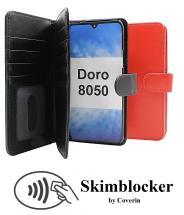 billigamobilskydd.seSkimblocker XL Wallet Doro 8050