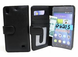 CoverInPlånboksfodral Huawei Ascend G620s
