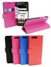 billigamobilskydd.seStandcase Wallet Huawei P10 (VTR-L09 / VTR-L29)