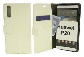 billigamobilskydd.seStandcase Wallet Huawei P20