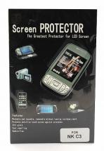 billigamobilskydd.seSkärmskydd Nokia C3