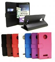 billigamobilskydd.seStandcase Wallet Lenovo Motorola Moto Z Play