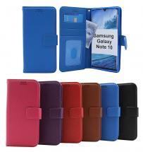 billigamobilskydd.seNew Standcase Wallet Samsung Galaxy Note 10 (N970F/DS)
