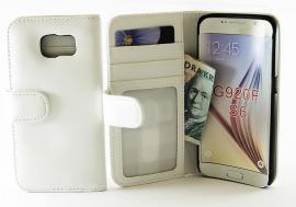CoverInPlånboksfodral Samsung Galaxy S6 (SM-G920F)