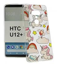 billigamobilskydd.seDesignskal TPU HTC U12 Plus / HTC U12+