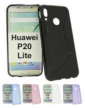 billigamobilskydd.seS-Line skal Huawei P20 Lite