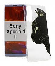 billigamobilskydd.seDesignskal TPU Sony Xperia 1 II (XQ-AT51)