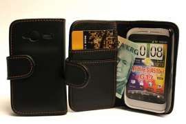 CoverInPlånboksfodral HTC Wildfire S