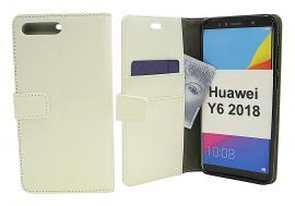 billigamobilskydd.seStandcase Wallet Huawei Y6 2018