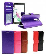 billigamobilskydd.seCrazy Horse Wallet LG K10 (K420N)
