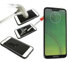 billigamobilskydd.seFull Frame Pansarglas Motorola Moto G7 Power