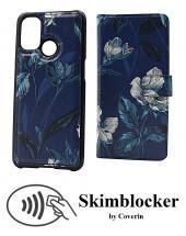 CoverInSkimblocker Magnet Designwallet OnePlus Nord N100