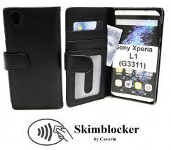 billigamobilskydd.seSkimblocker Plånboksfodral Sony Xperia L1 (G3311)