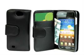 billigamobilskydd.sePlånboksfodral Samsung Galaxy W (i8150)