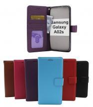 billigamobilskydd.seNew Standcase Wallet Samsung Galaxy A02s (A025G/DS)