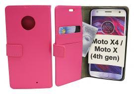 billigamobilskydd.seStandcase Wallet Moto X4 / Moto X (4th gen)