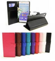 billigamobilskydd.seCrazy Horse Wallet Sony Xperia Z5 (E6653)
