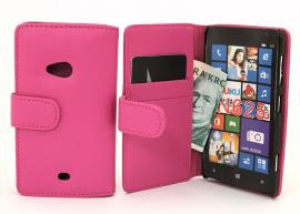 CoverInPlånboksfodral Nokia Lumia 625