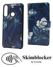 billigamobilskydd.seSkimblocker Magnet Designwallet Huawei Y6p
