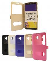 billigamobilskydd.seFlipcase Samsung Galaxy J4 Plus (J415FN/DS)
