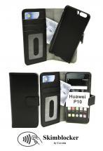 CoverInSkimblocker Magnet Fodral Huawei P10 (VTR-L09/VTR-L29)