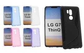 billigamobilskydd.seS-Line skal LG G7 ThinQ (G710M)