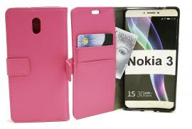 billigamobilskydd.seStandcase Wallet Nokia 3