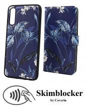 billigamobilskydd.seSkimblocker Magnet Designwallet Samsung Galaxy A70 (A705F/DS)