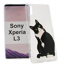billigamobilskydd.seDesignskal TPU Sony Xperia L3