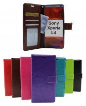 billigamobilskydd.seCrazy Horse Wallet Sony Xperia L4