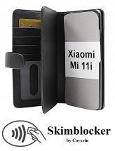 CoverInSkimblocker XL Wallet Xiaomi Mi 11i