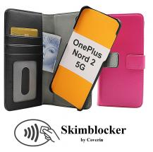 CoverInSkimblocker Magnet Fodral OnePlus Nord 2 5G