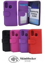 billigamobilskydd.seSkimblocker Plånboksfodral Samsung Galaxy A20e (A202F/DS)
