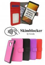 billigamobilskydd.seSkimblocker Magnet Wallet Samsung Galaxy A8 2018 (A530FD)