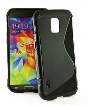 billigamobilskydd.seS-Line skal Samsung Galaxy S5 Active (SM-G870)