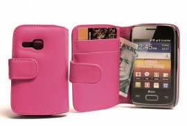 billigamobilskydd.sePlånboksfodral Samsung Galaxy Young (s6310)